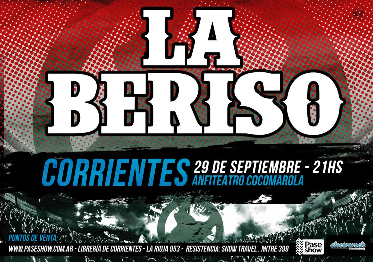 afiche_CORRIENTES