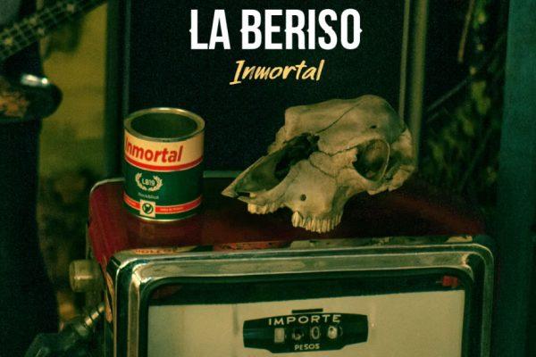 Inmortal - La Beriso